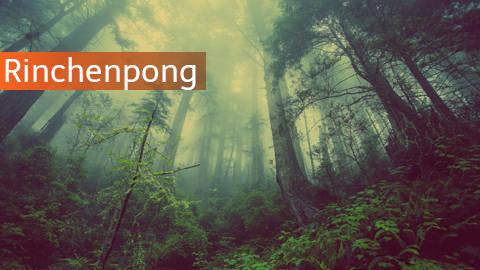 Rinchenpong