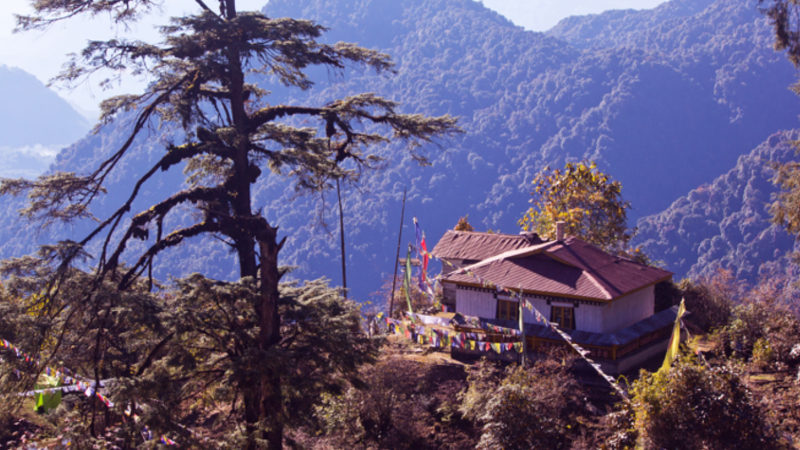 Kalimpong to Namchi Sikkim day tour SMILE PANDA Tours1