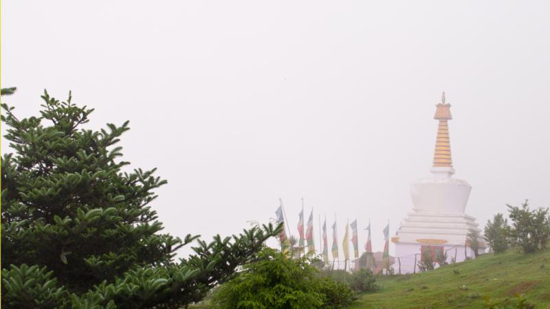 Rinchenpong day tour SMILE PANDA Tours1