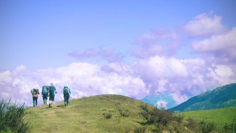 Singalila day hike