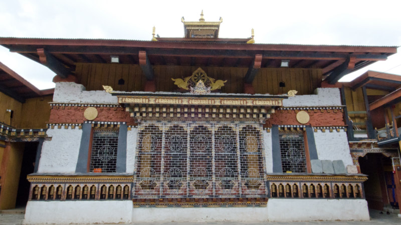Thimphu day tour SMILE PANDA Tours 1