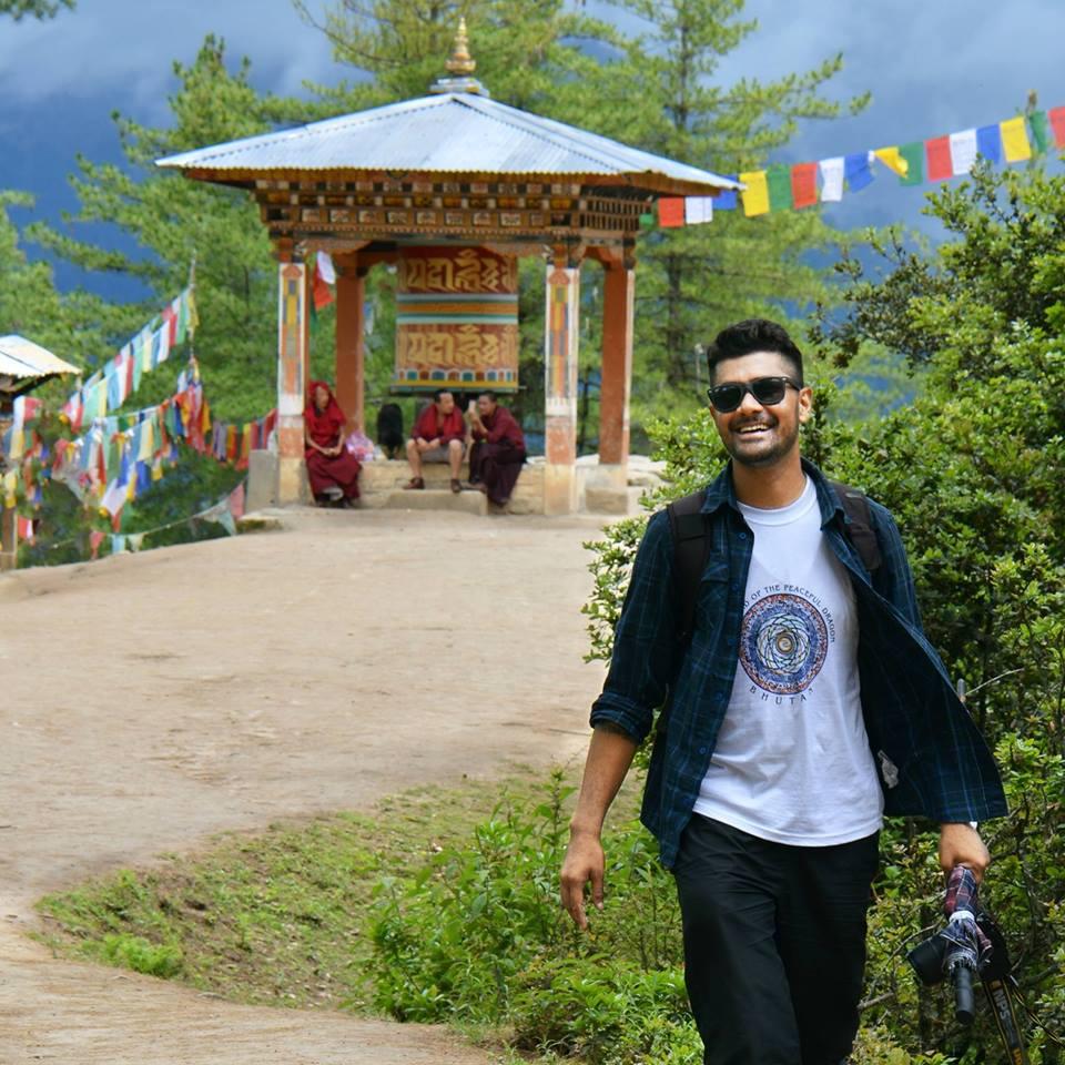 Chayan K Dutta
