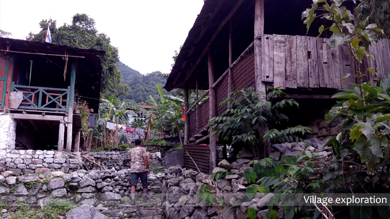 Dukpa village_SPT
