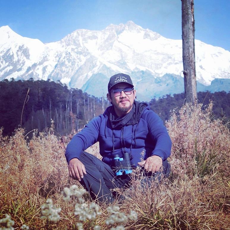 Puzan Gurung